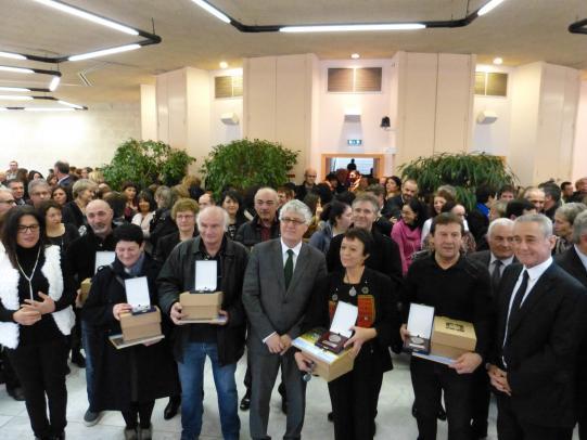 Conseil departemental les v ux au personnel le - Grille assistant socio educatif principal ...