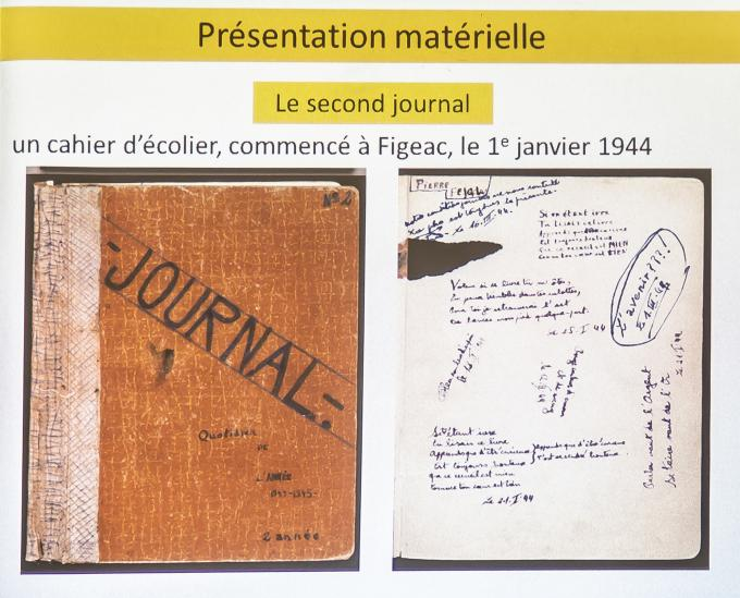 10 Second journal écrit pour ses parents à Condom 270942 1bis 060419.jpg