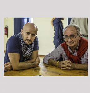 Thibault Renaudin et Roger Robledo 2bis principale  011115.jpg