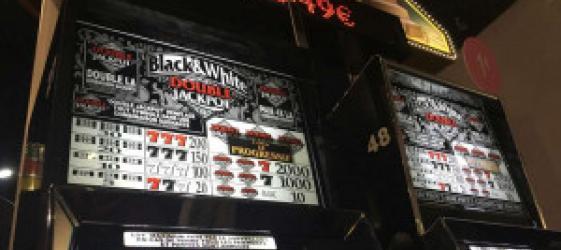 Barbotan Les Thermes Nouveau Jackpot Au Casino Le
