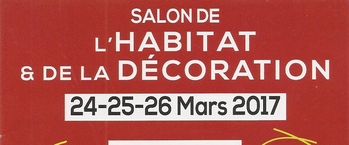 AUCH : 19ème SALON De Lu0027habitat Et De La Décoration.