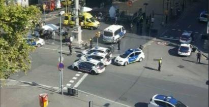 L'attentat de Barcelone revendiqué par daesh