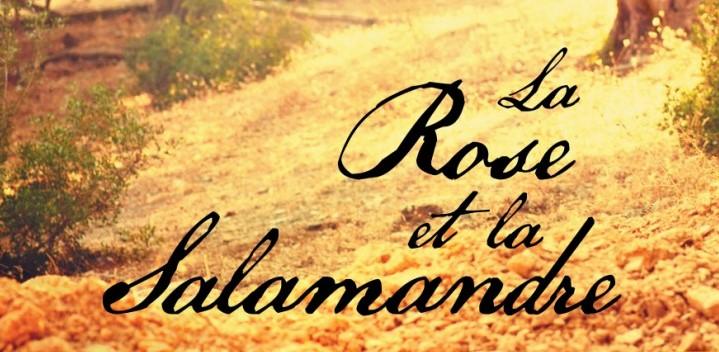 """La Rose et la Salamandre"""" - Le journal du Gers"""