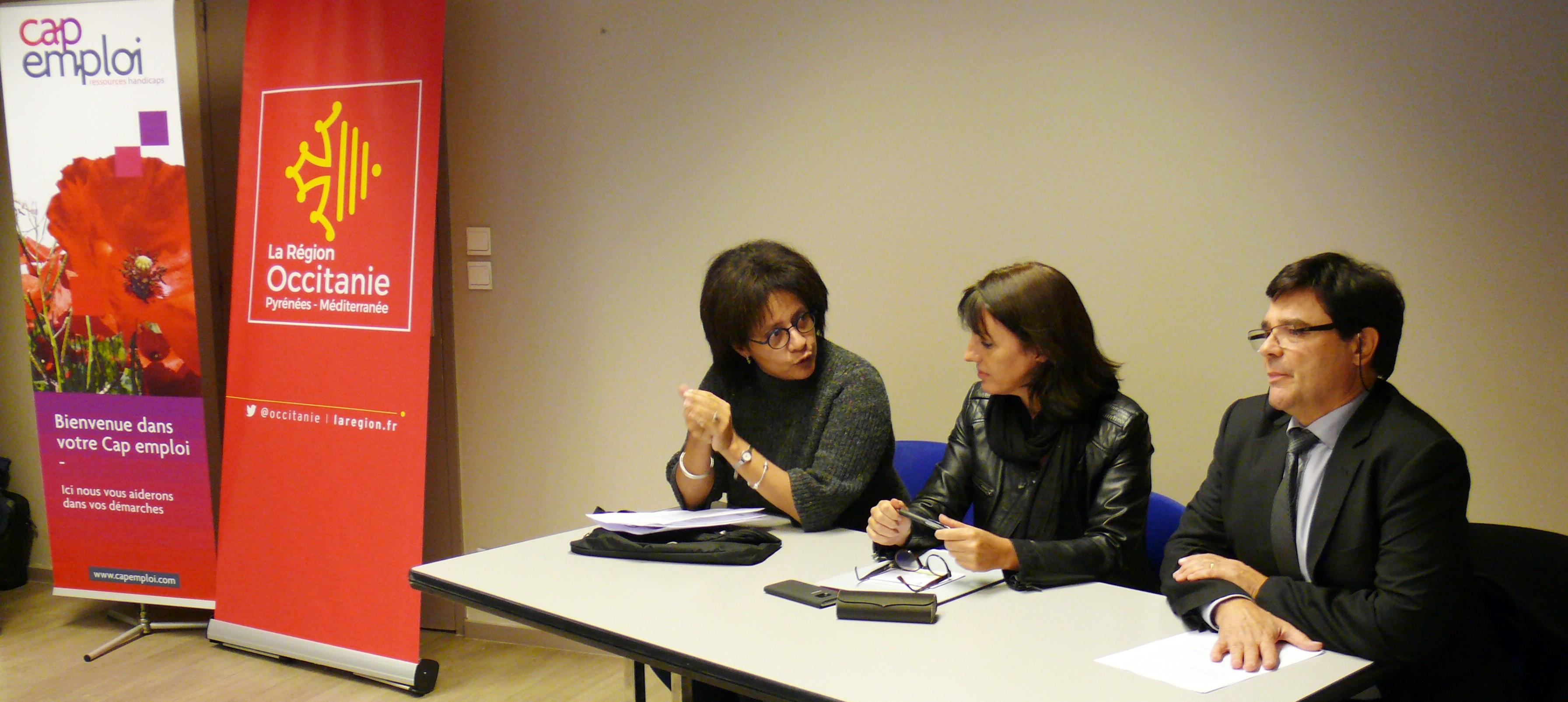 69ae41875c2 Lancement de la Semaine européenne pour l emploi des personnes handicapées
