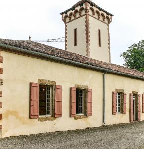 Une aile du château de Pesqidoux - Photo Roland Houdaye 2019.jpg