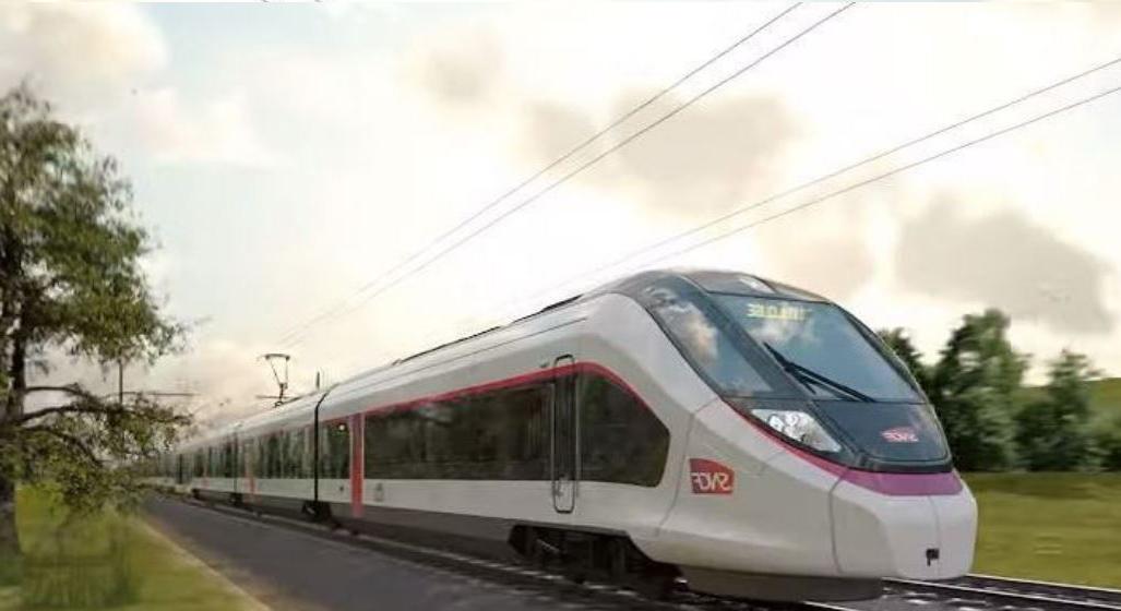 L'espagnol CAF préféré à Alstom pour fournir la SNCF — Intercités