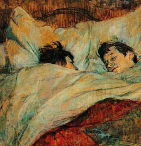 le lit - Toulouse Lautrec.jpg
