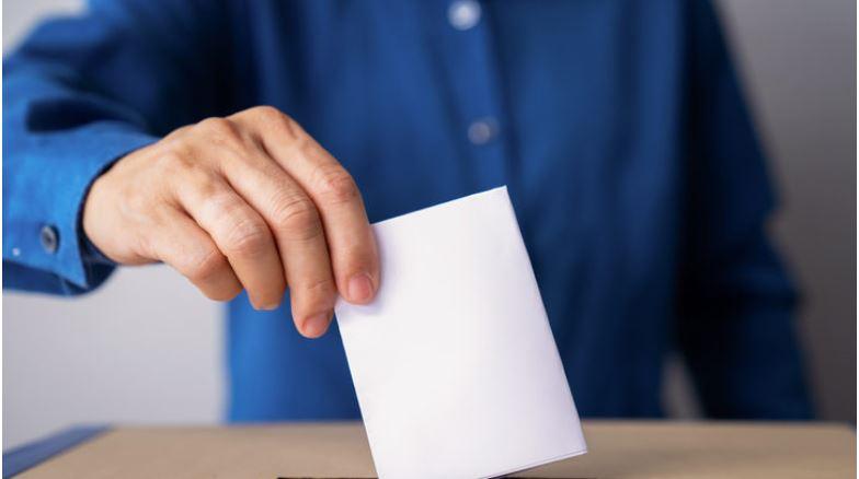 Organisation sur la mise en place des bureaux de vote le - Organisation bureau de vote ...