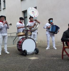 Dartagnan Band Mauvezin 2.JPG