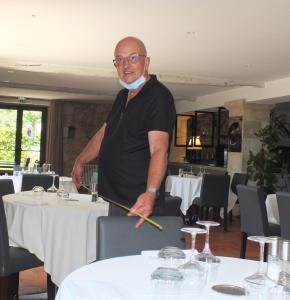 Gérard Tête la Ferme de Flaran DSCF0090.JPG