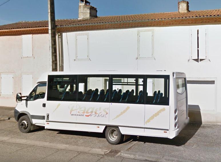 Un bus gratuit, le jour du marché, pour les seniors et les personnes en situation de handicap