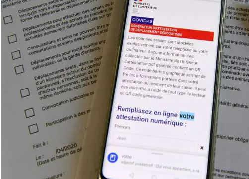 France / Reconfinement : que va annoncer Jean Castex ce jeudi ?