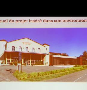 0 Vue du projet présenté par Olivier Bourdet-Pees 1bis 180121.jpg