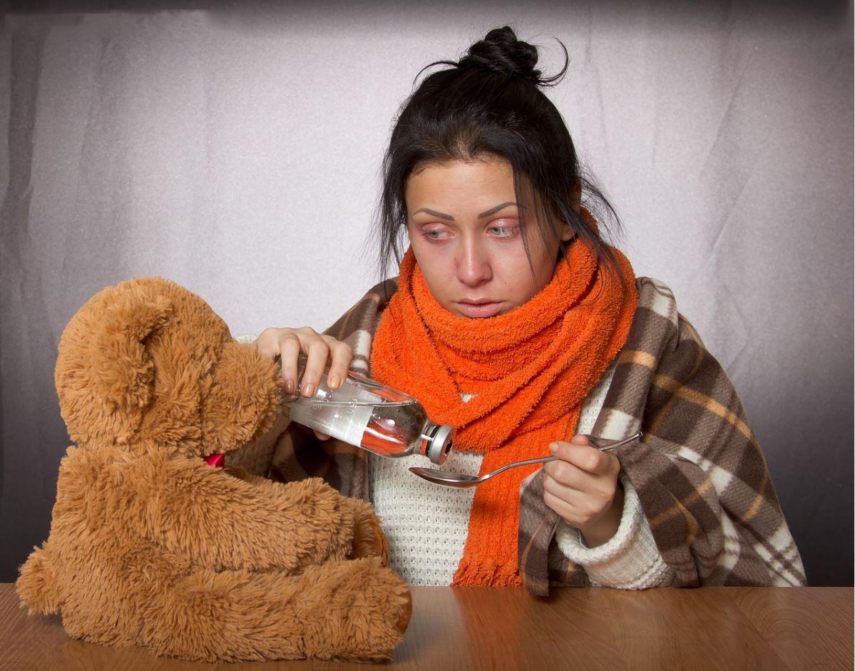Grippe hivernale, gastro-entérites et bronchites se font rares - Le journal du Gers