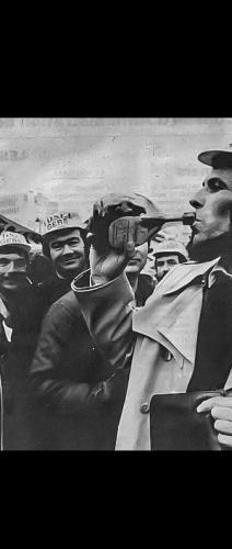 000 DR Claude Lagier  Alain Faget manif en1982  L'Exploitant Agricole du Gers   N° 481 du 26 Mars 1982   (don M. Michel Dando).jpg