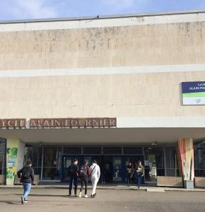 Lycée Alain Fournier.JPG