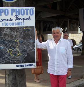 Expo Davout Croq'la vie et Pesquet St Clar 027.JPG